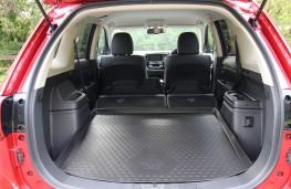 Mitsubishi Outlander PHEV, 2018, boot