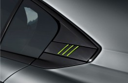Peugeot 508 Sport Engineered, 2020, logo