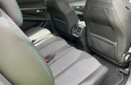 Peugeot 5008, 2021, rear seats