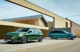 Aston Martin Vantage GT8 with GTE race car