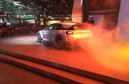 Paris Motor Show 2016, Hyundai RN30 concept