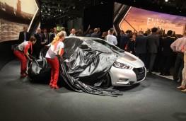 Paris Motor Show 2016, Nissan Micra, reveal