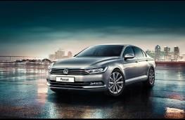 Volkswagen Passat SE Business, 2016