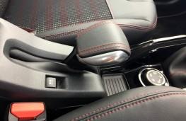 Peugeot 2008 GT Line, 2017, hand brake
