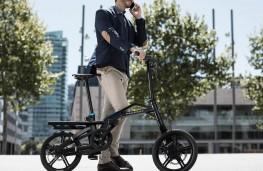 PEUGEOT e-Bike