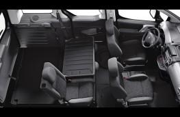 Peugeot Partner Tepee Electric 2017 interior 1