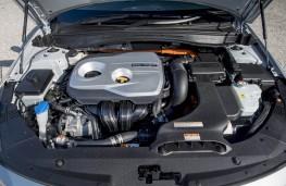Kia Optima PHEV, engine