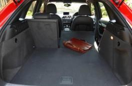 Audi Q3 front boot