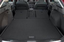 SEAT Leon ST boot