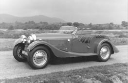 Morgan Plus 4 prototype, 1950