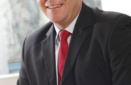 Rupert Pontin, valuations director, Glass's
