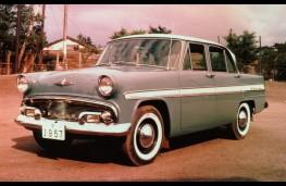 Prince Skyline ALS1-1, 1957