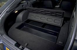 Kia ProCeed, 2019, boot underfloor storage
