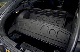 Kia ProCeed, 2019, underfloor storage