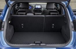 Ford Puma ST-Line X, 2020, boot