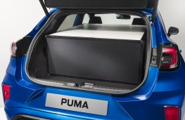 Ford Puma, 2019, boot