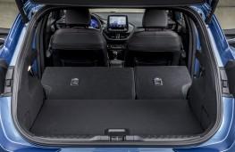 Ford Puma ST-Line X, 2020, boot, maximum