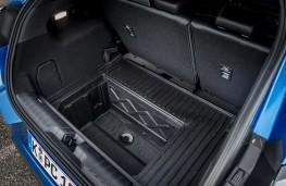 Ford Puma ST-Line X, 2020, boot, MegaBox cleanable underfloor storage