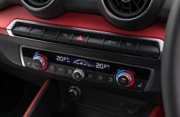 Audi Q2 Sport, 2016, dashboard