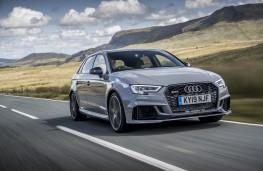 Audi RS Q3 Sportback, 2021, front, action