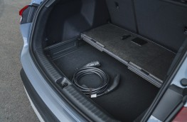 Audi Q4 e-tron Sport, 2021, boot
