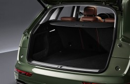 Audi Q5, 2020, boot