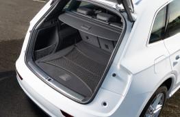 Audi Q5, 2017, boot