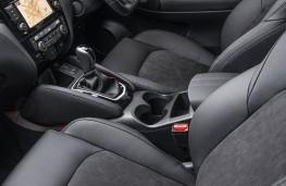 Nissan Qashqai N-Tec, 2020, interior