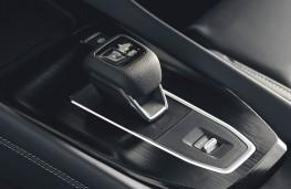 Nissan Qashqai, 2021, auto gear lever