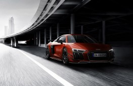 Audi Sport Performance Parts R8 Edition, 2018, front