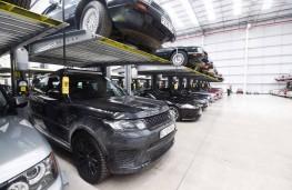 Jaguar Land Rover Classic Works, Range Rovers