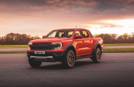 Aston Martin Rapide AMR, 2018, front