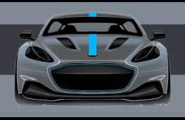 Aston Martin RapideE