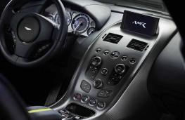 Aston Martin Rapide AMR, 2018, interior