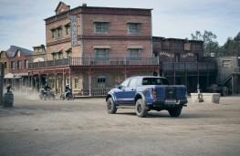 Ford Ranger Raptor Special Edition, 2021, rear