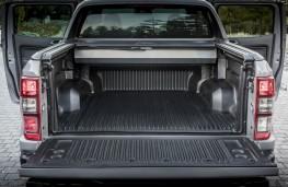 Ford Ranger Raptor, 2019, loadbed