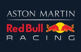 Aston Martin Red Bull Racing, 2017, logo