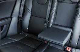 Volvo V40, 2016, R-Design, seats