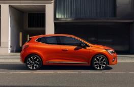 New Renault Clio 1