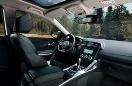 Renault Kadjar 2019 cockpit