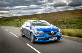 Renault Megane GT