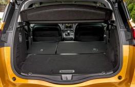 Renault Scenic, boot 2