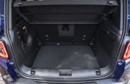Jeep Renegade S, 2019, boot