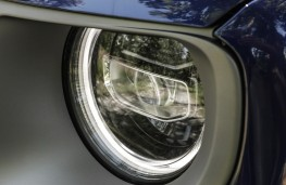 Jeep Renegade, 2018, headlamp