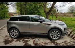 Range Rover Evoque SE R-Dynamic, side