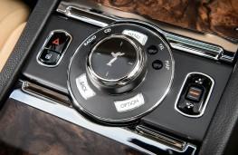 Rolls-Royce Ghost Series II, interior
