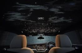 Rolls Royce Wraith Eagle VIII headlining