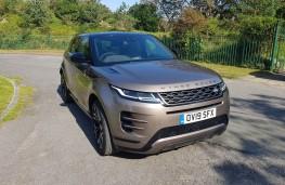 Range Rover Evoque SE R-Dynamic