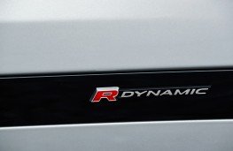 Range Rover Evoque R Dynamic, 2019, badge