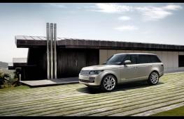 Range Rover Sport, autonomous vehicle, Amsterdam Declaration